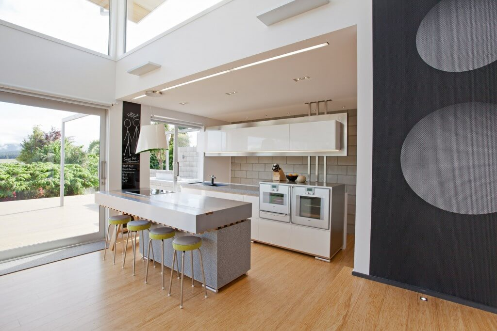 Homestyle Magazine,Architectural photography Queenstown