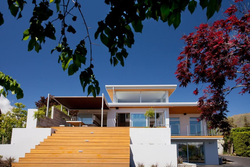 Architectural photography Queenstown