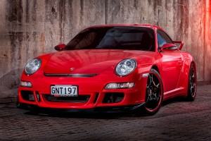 Porsche Queenstown, 997, M-developments, Car photography