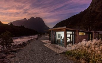 Milford Sounds Lodge