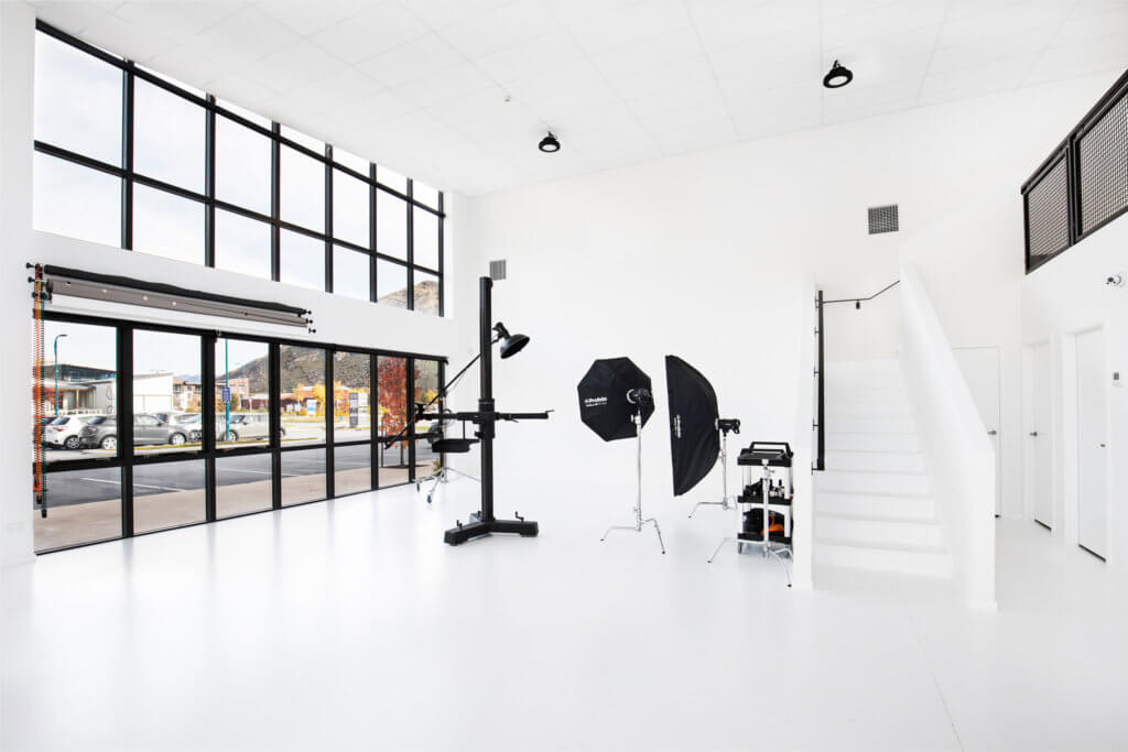 Queenstown photography studios